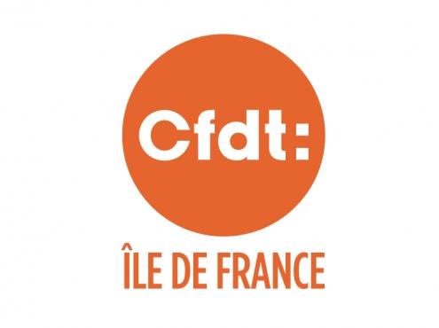 Logo CFDT IDF