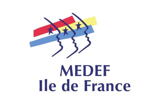 Logo MEDEF